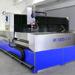 Table de découpe CNC